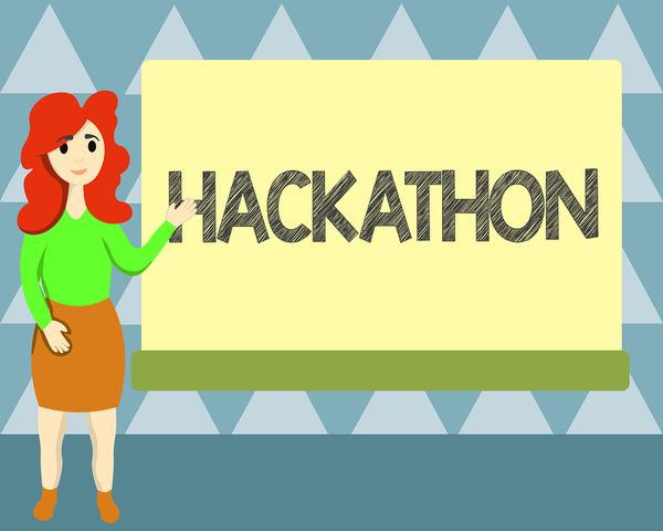 Hackathon.