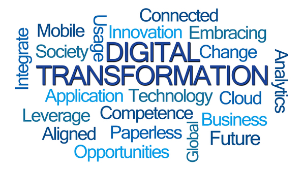 Digital Success Requires Transformation Amp Enablement