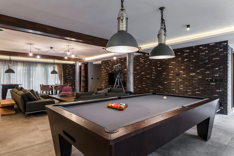 How to Design and Create the Ultimate Man Cave