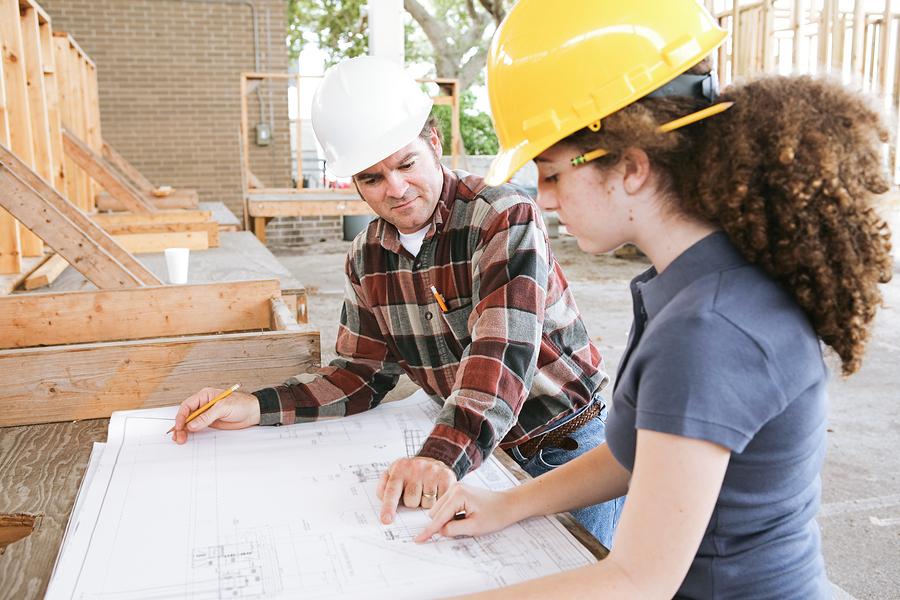 Contractors classes