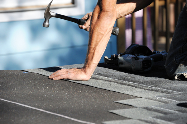 An FHA loan may be your best options for home repairs.