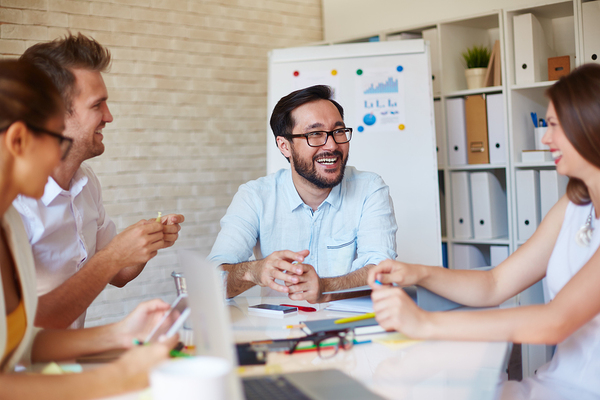 Keep your employees happy with these tips.