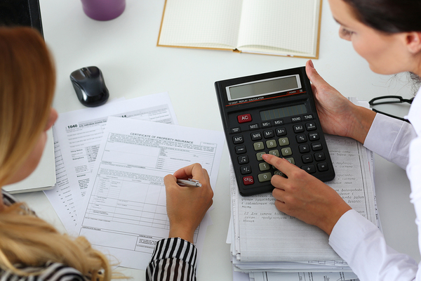 Use these tips to get your small business finances in line.