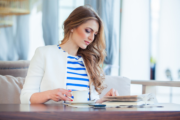 Want to be More Successful? These 6 Books Will Enhance Your Business Acumen
