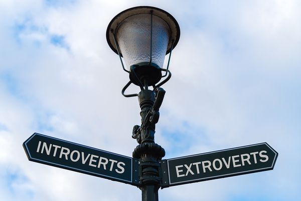 How to Foster Engagement from Introverts In Your Workplace - Featured Image