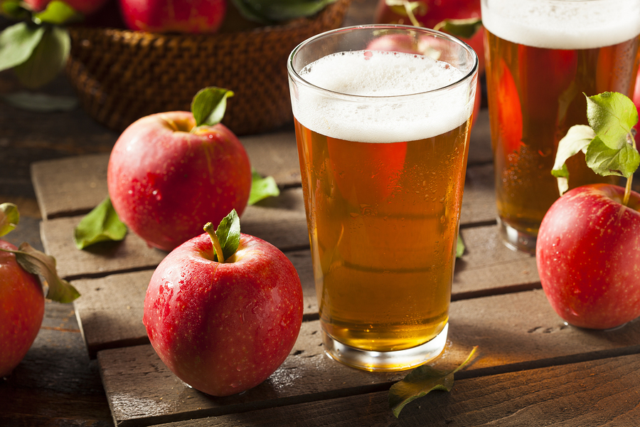Industry Support Grows for Cider Act - Featured Image