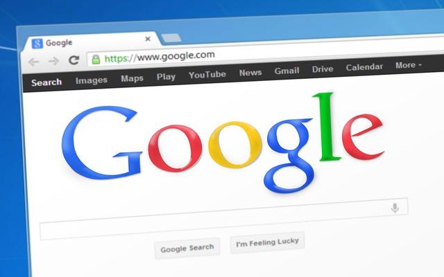 Google Alphabet