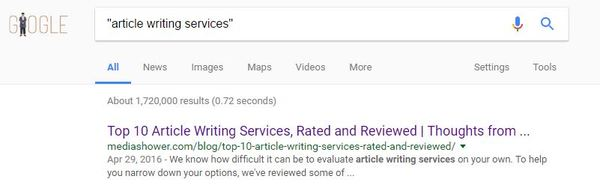 top 10 article writing services