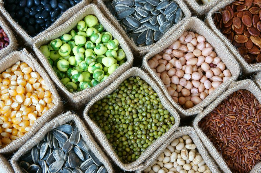 Improve food production