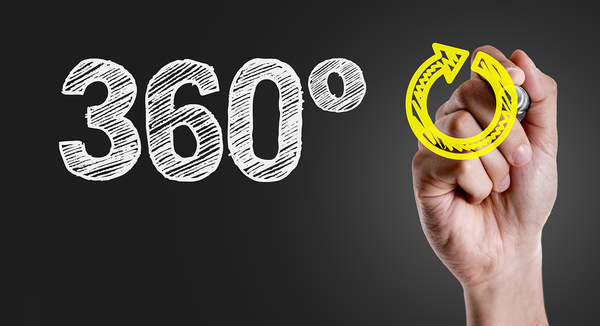360-degree feedback