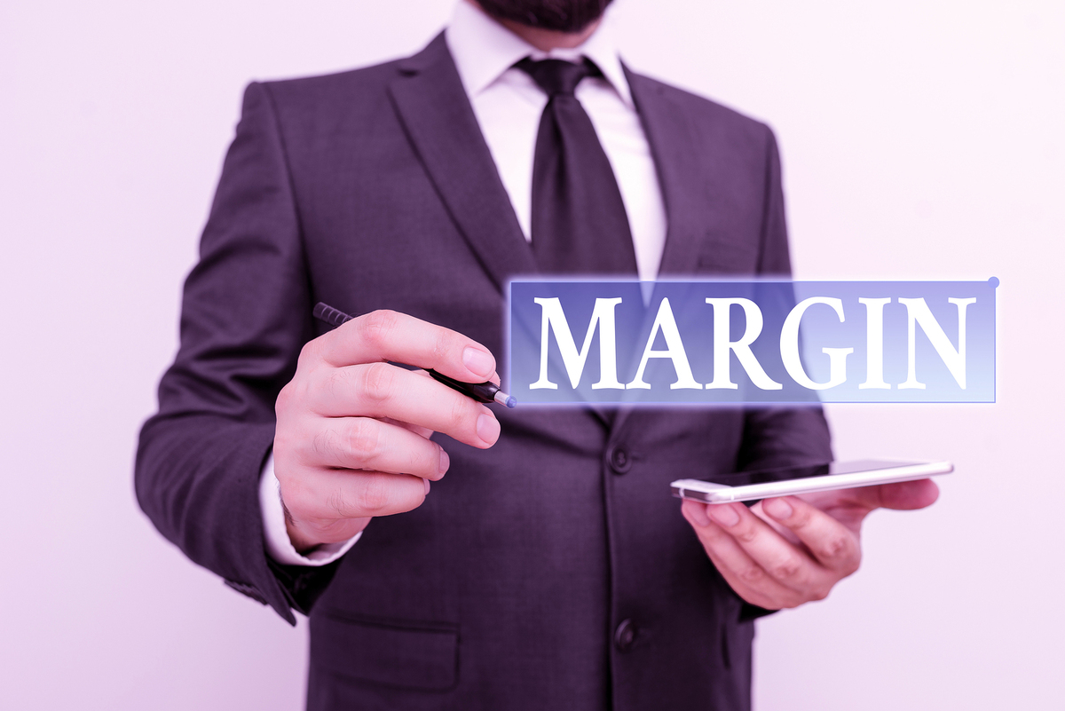 Margin.