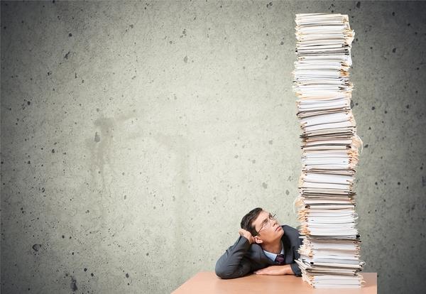 Eliminate Paperwork with Rental Property Management Software