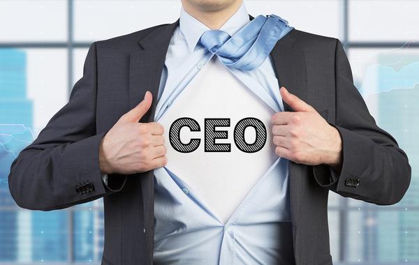 Favorite CEOs
