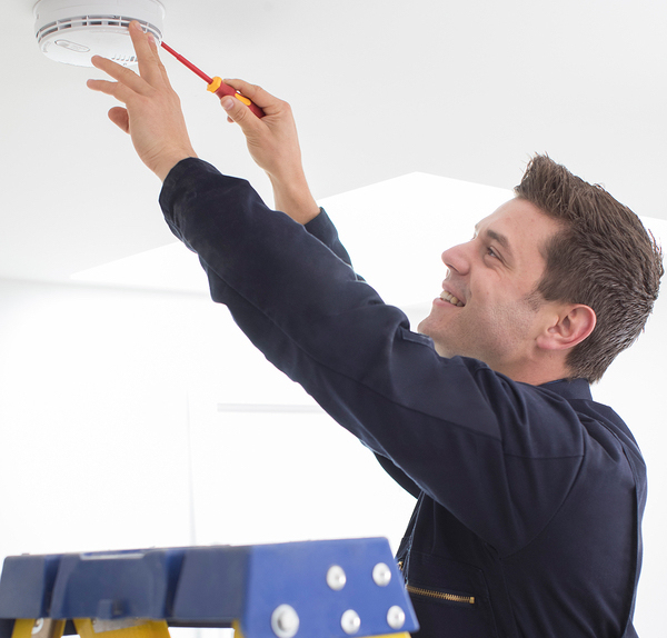 Home inspector training