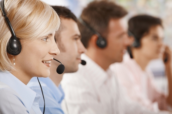 A key phone answering service is and emergency dispatch service