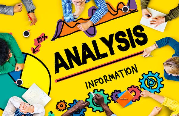 Analytics and performance management