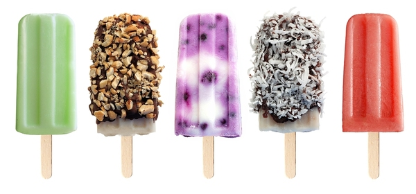 Gentech Dentist says to skip the sugary popsicles.