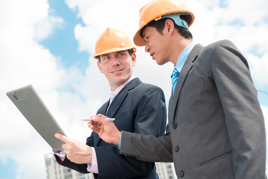 Construction freelancing