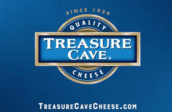 Treasure Cave.