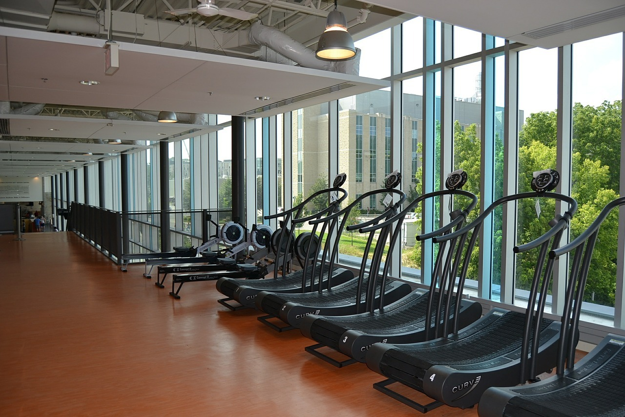 Example of Tenant Fitness