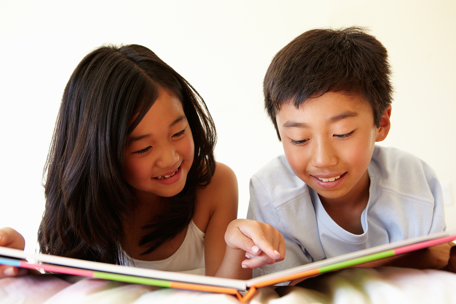 Make a book Online about your family, kids, school and friends