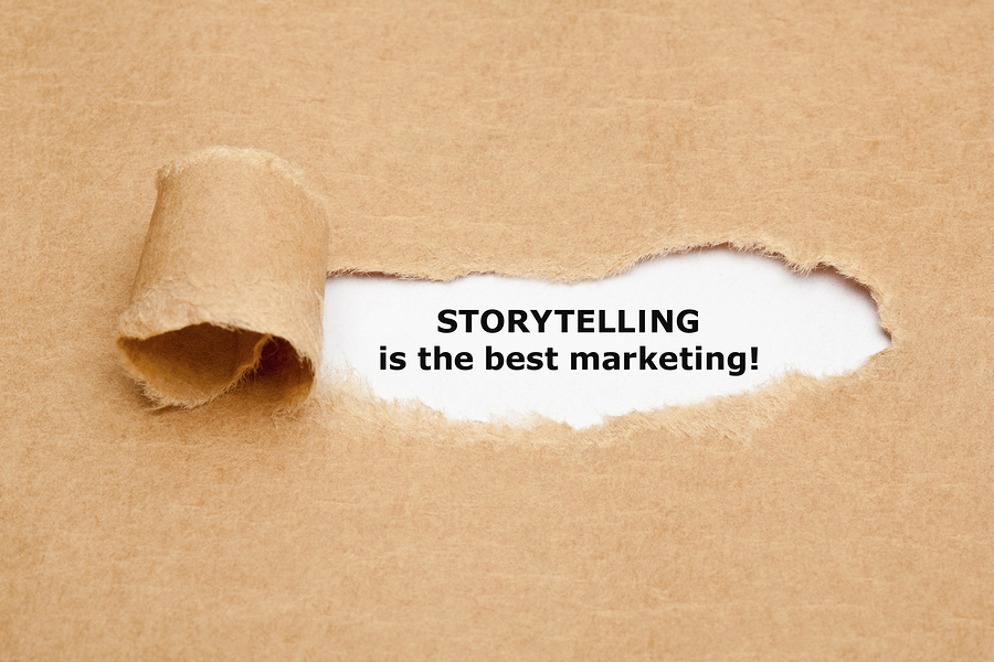 Use your vacation rental marketing blog to tell your special story