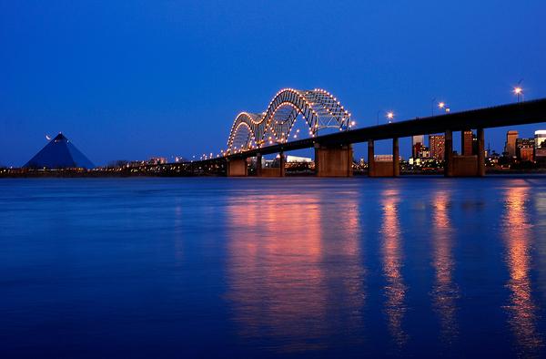 Shooting video in Memphis