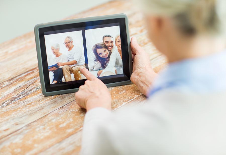 Alzheimers research
