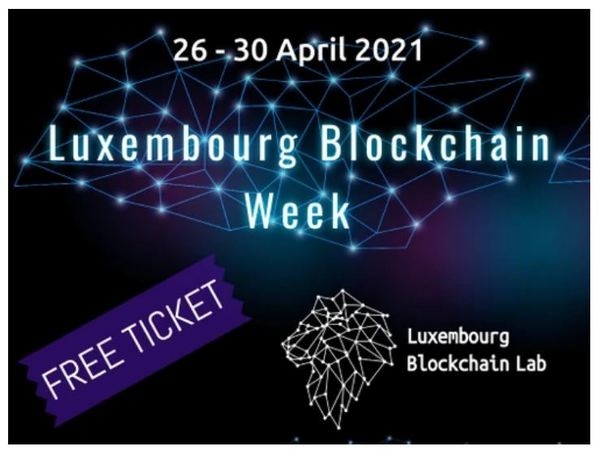 Luxembourg Blockchain Week