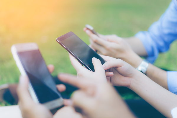 Mobile Apps, Chatbots, and Changing Customer Behavior