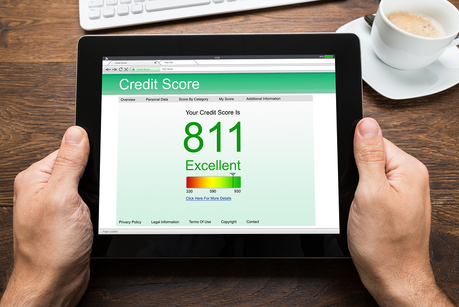 How to Boost Your Business Credit Score