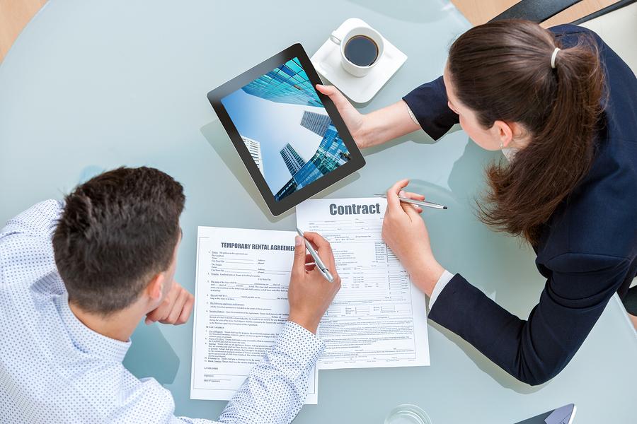 property management practices