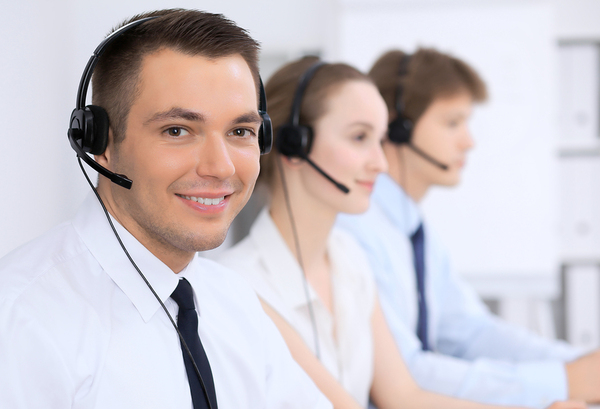 A live answering service can improve the retention of clients.