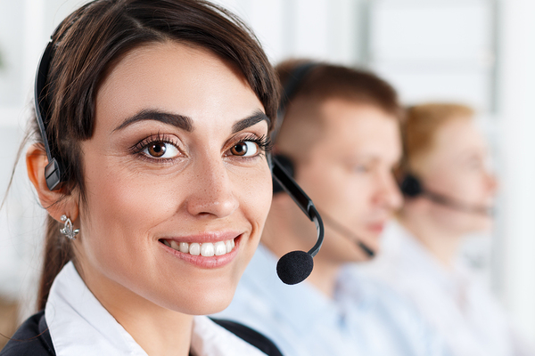 Physician answering service can be used for home health services
