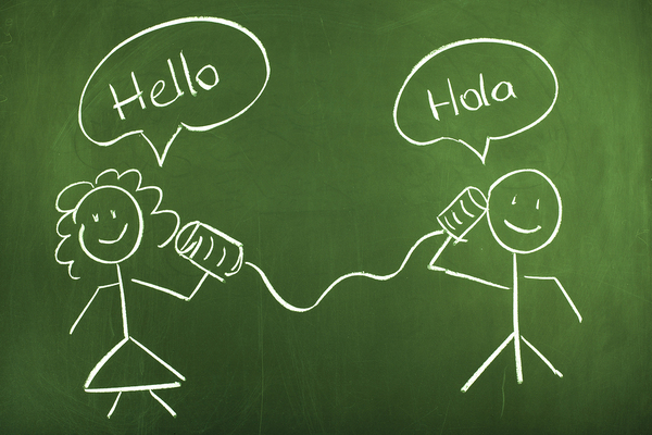 Reach out to a greater community of potential patients with a bilingual answering service