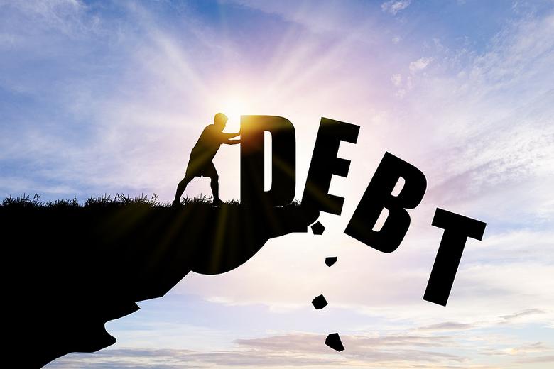 Debt.