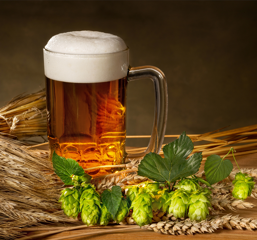 Mad Hops? Should You Brew a High ABV Craft Beer? - Featured Image