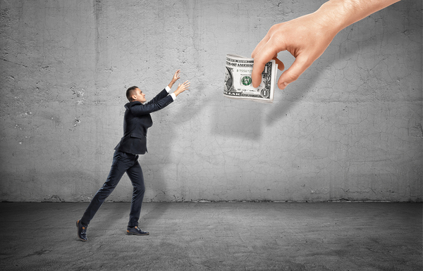 Finding Small Business Financing