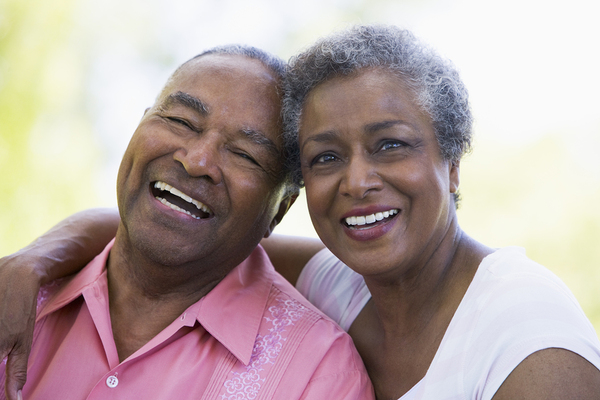 You may need to take extra precautions to protect your smile as you age