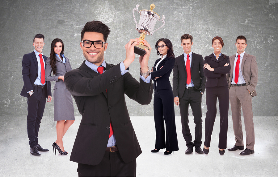 Best Ways to Reward Hard-Working Employees