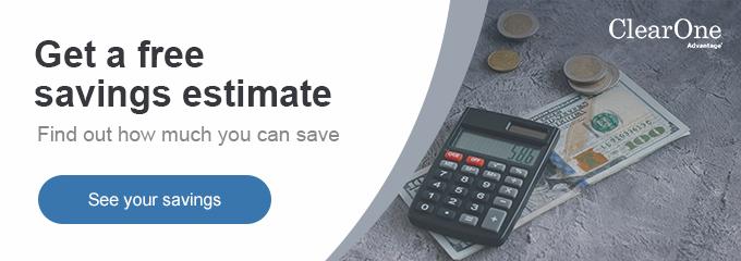 Get a free savings estimate