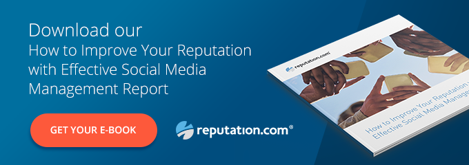 Reputation CTA Effective Social Media Management - Social Media Day 2019: Here Are 6 Business-Boosting Ways to Celebrate