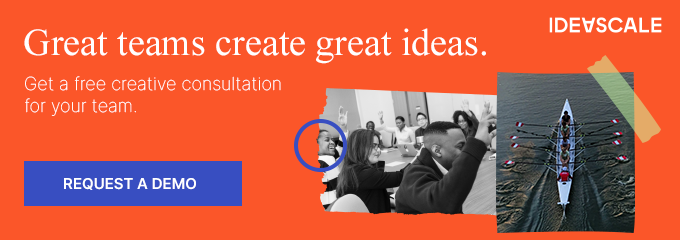 Get a free creative consultation for your team.