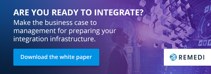 Are you ready to integrate?