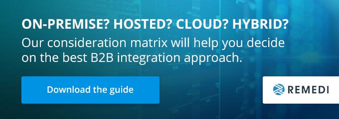 On-premise? Hosted? Cloud? Hybrid?